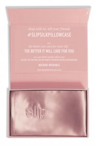 Nurture- Slip SlipSilk Pillowcase