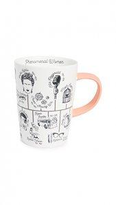 Nurture-Women Timeline Mug