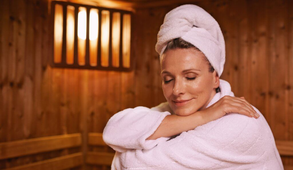 Pamper Yourself Feature