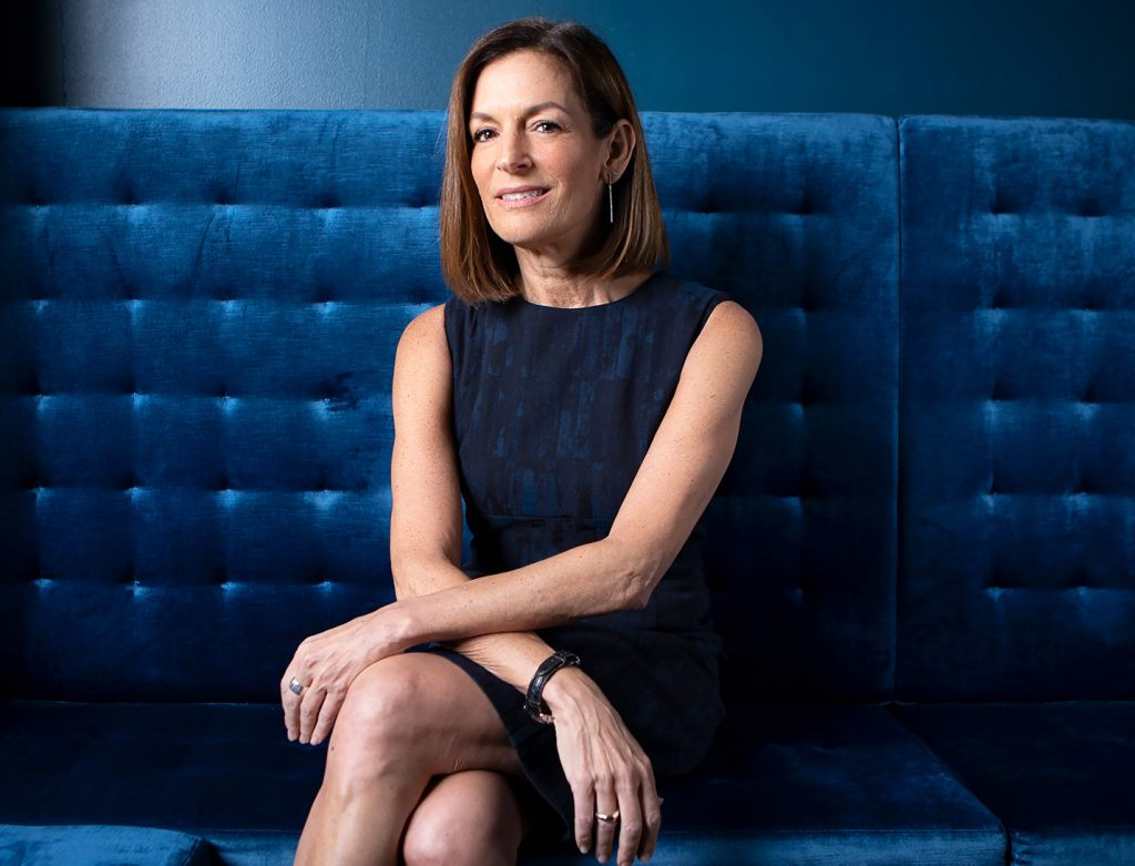 Ruth Zuckerman of Soulcycle