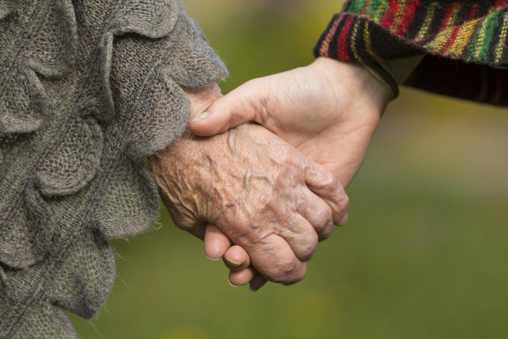Senior Care Feature