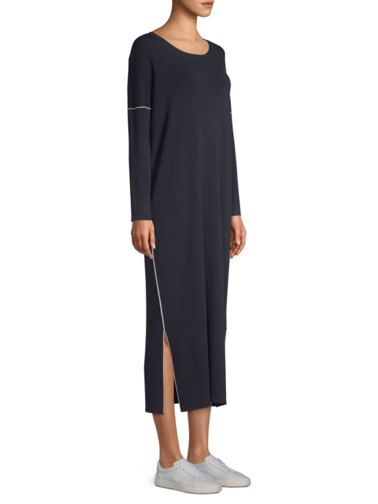 Weekend Max Mara Taverna Sweater Dress
