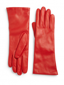 -Cashmere Lined Gloves