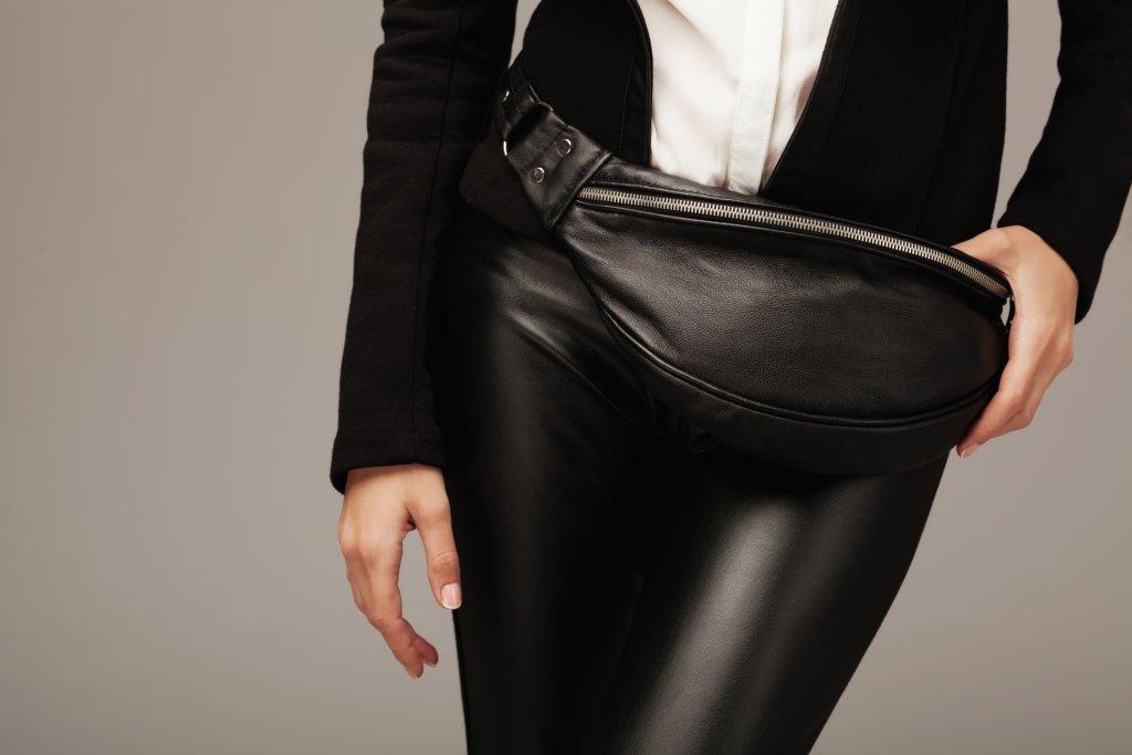 Belt Bags Feature