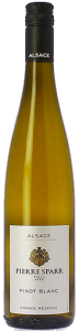 2016 Pierre Sparr Pinot Blanc Grand Reserve Alsace France
