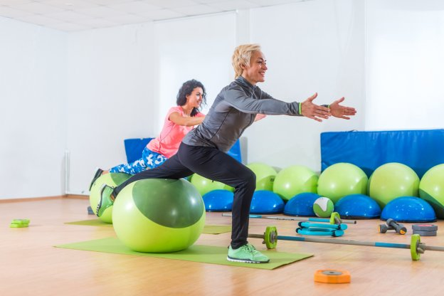 21 Tips for Staying Active After 50
