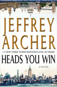 Heads You Win by Jeffrey Archer