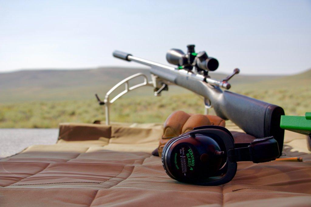 Nomad Rifles