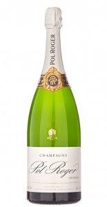 nv Champagne Pol Roger France