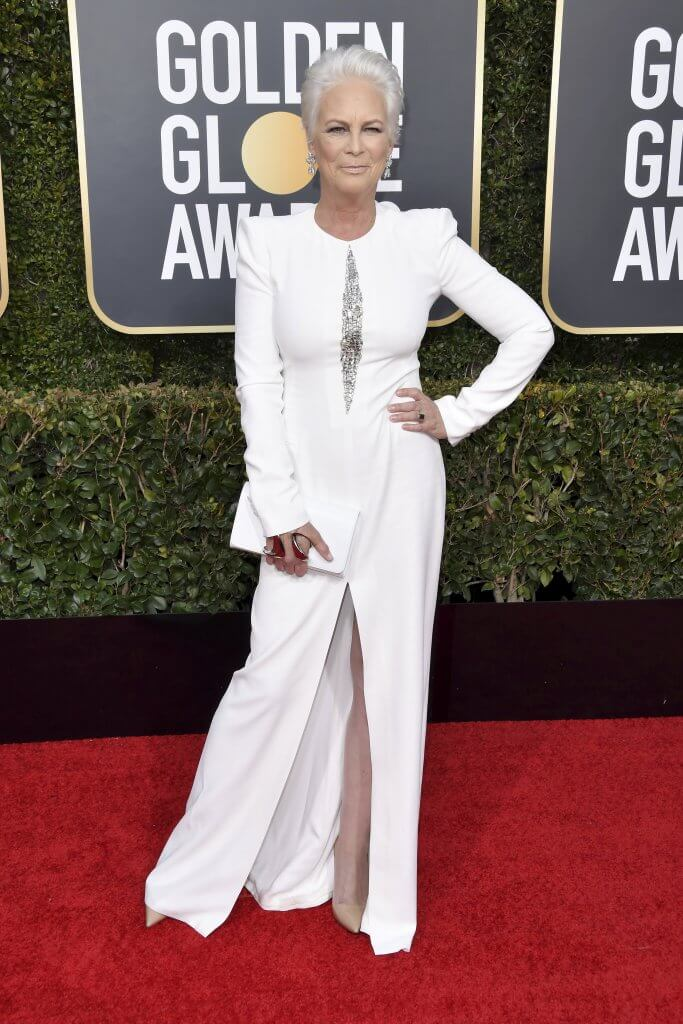 CA: 76th Golden Globe Awards - Arrivals
