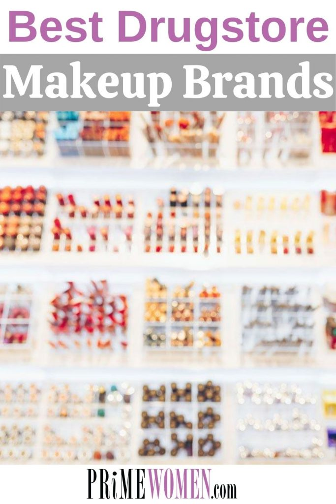 Best Drugstore Makeup Brands