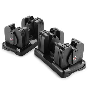 Bowflex SelectTech 560 Smart Dumbbells