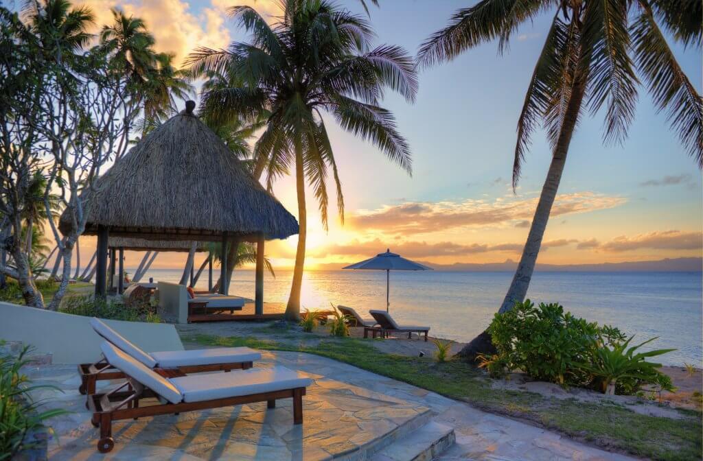 Fiji THIRDHOME