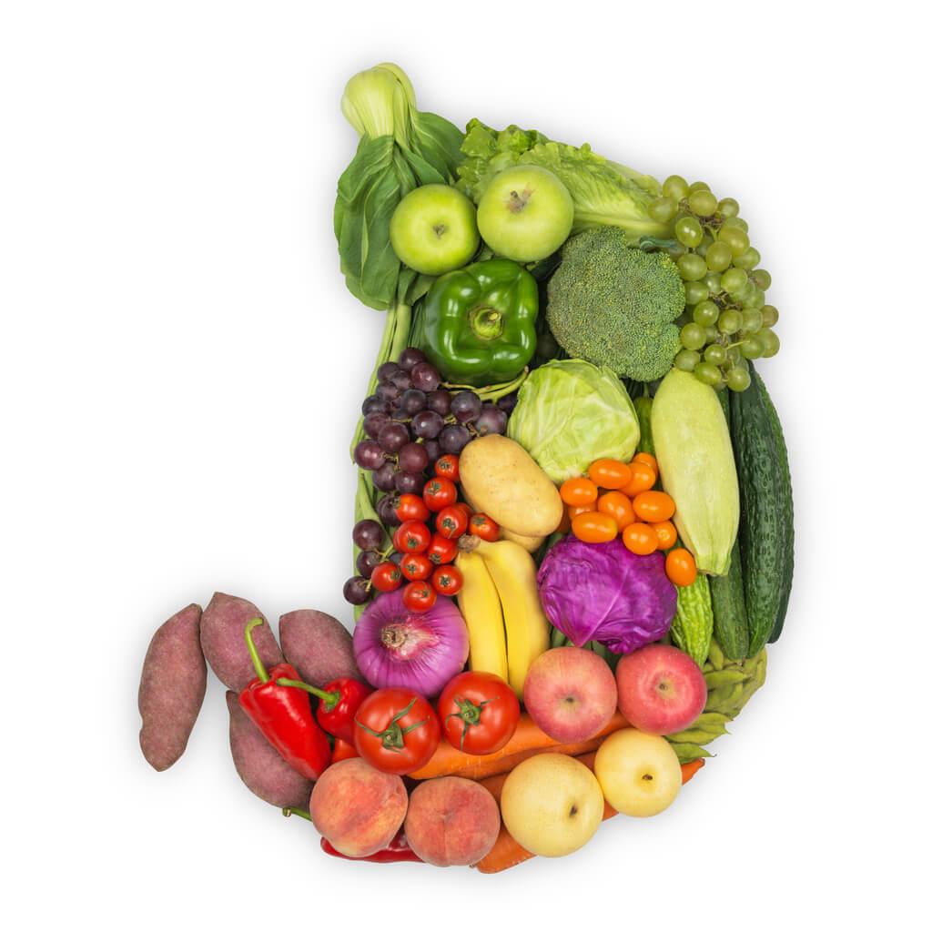 Healthy Digestive Foods