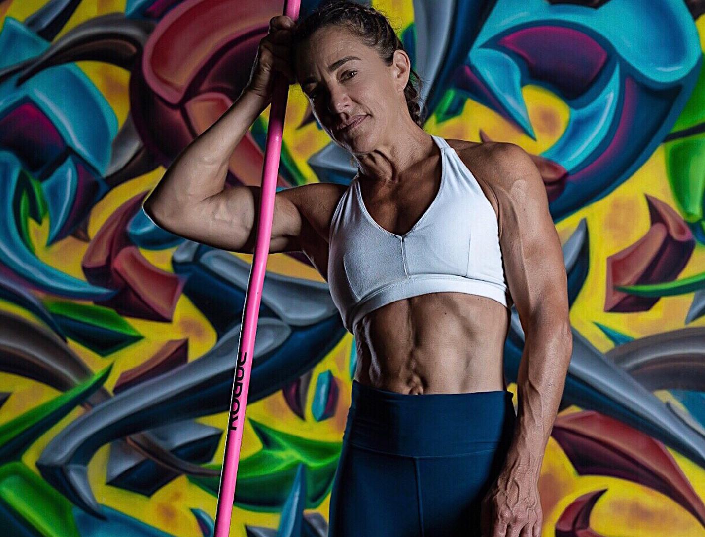 Trainer Hilary Rifkin