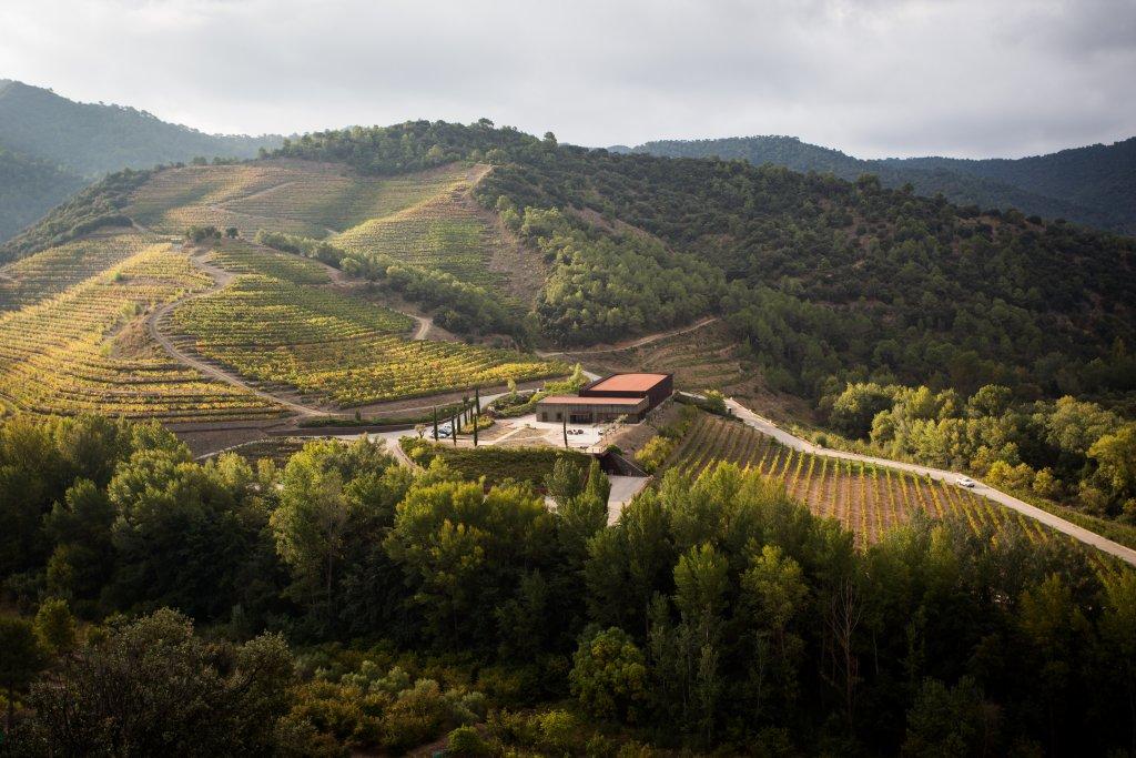 Mas Perinet Winery
