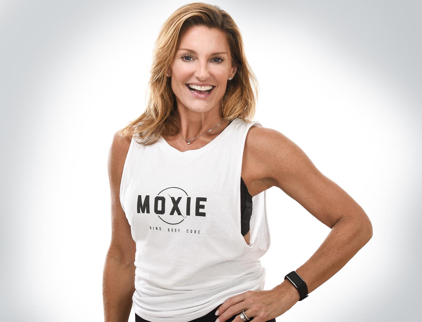 Trainer Stephanie Christie
