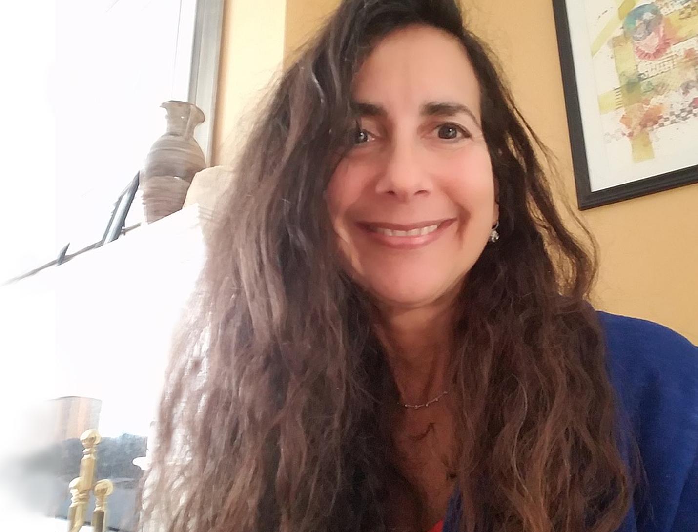 Susan Amour