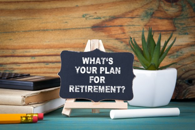 What to Do In Retirement