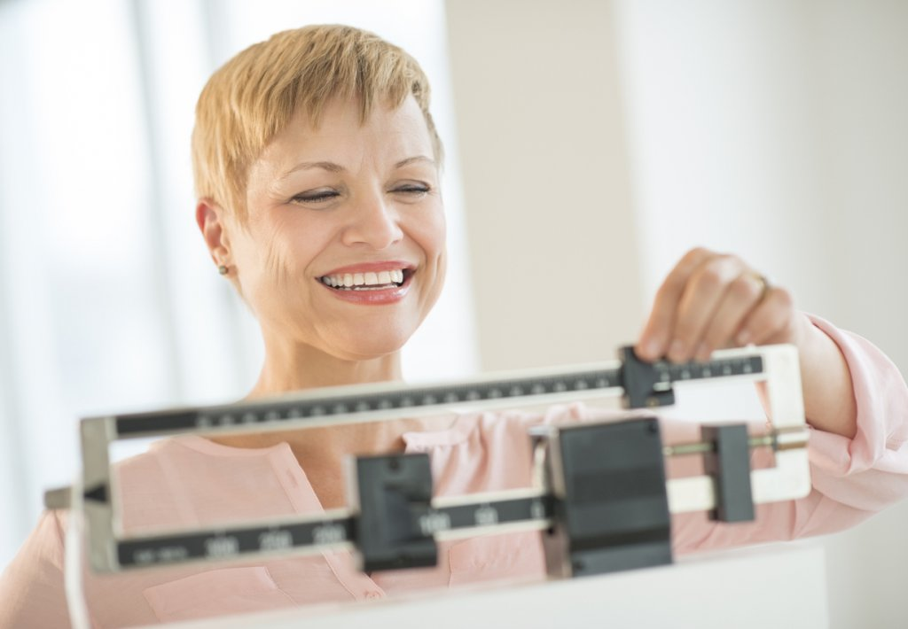 Menopause Weight Gain