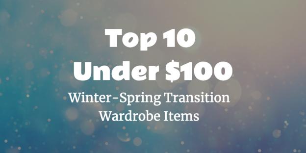 Top 10 Under $100