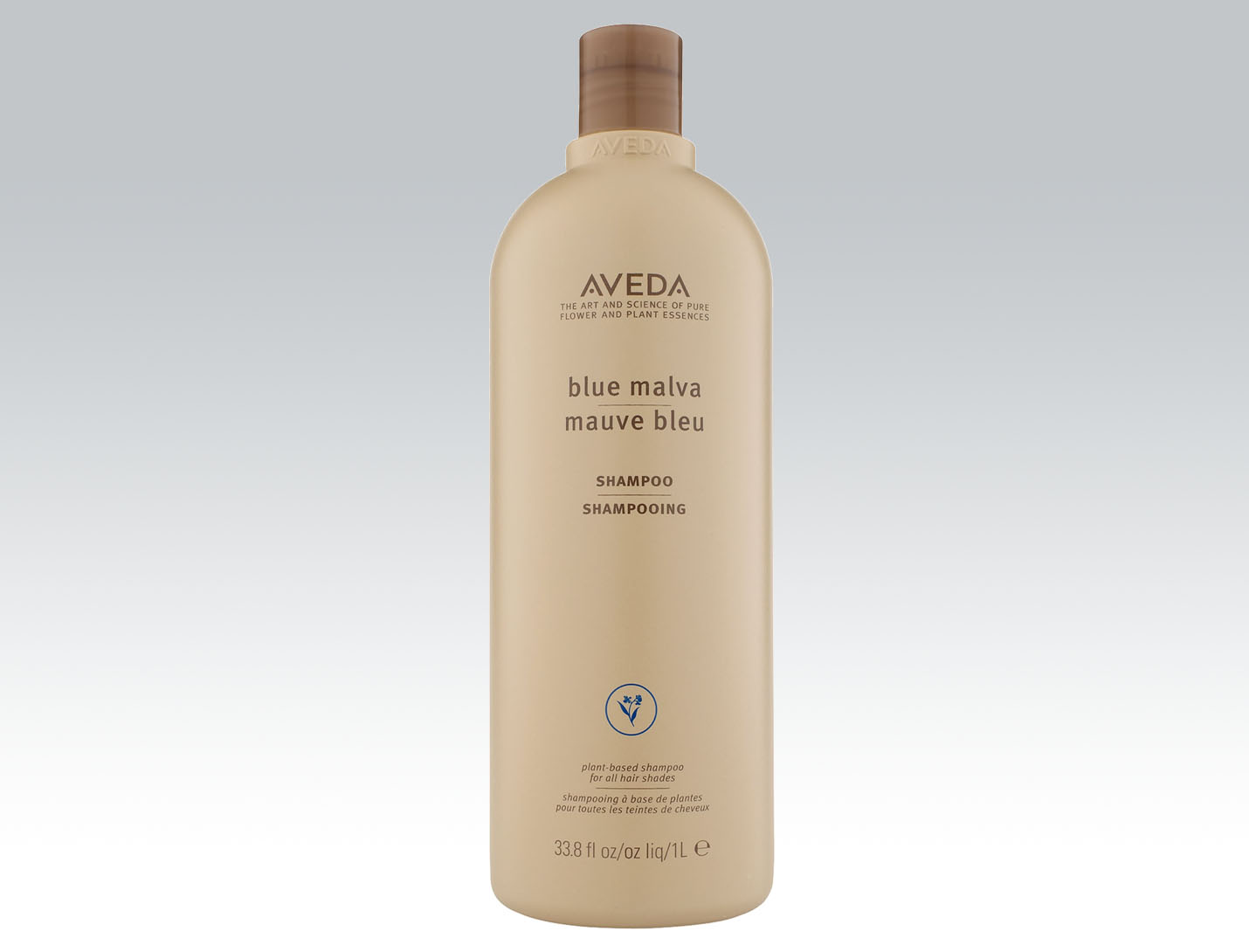 Aveda shampoo for gray hair