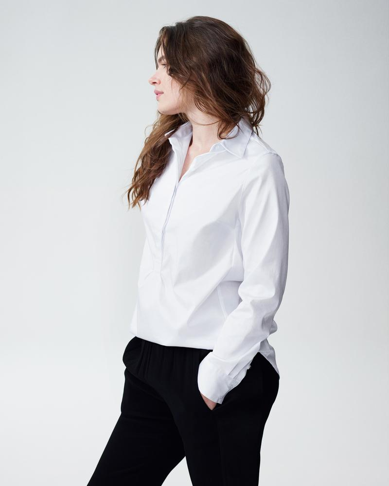 Elbe Not So Basic Button-Down