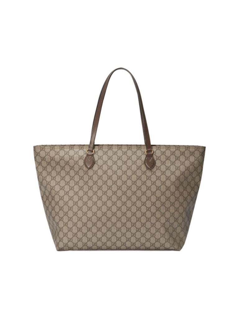 Gucci Ophidia GG Supreme Tote Bag