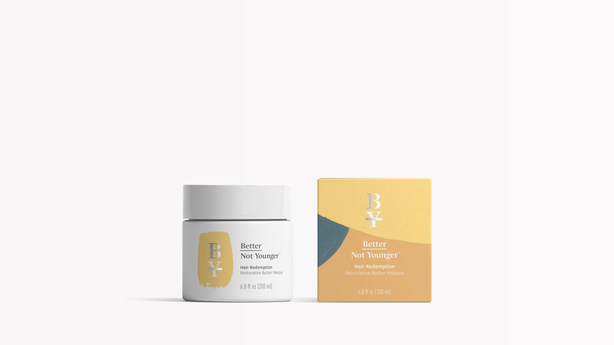 Hair Redemption Restorative Butter Masque