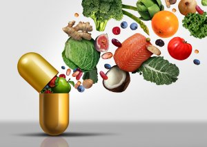 Multivitamin Benefits