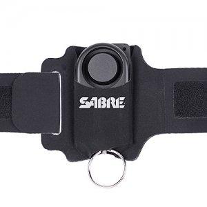 Sabre Armband Alarm
