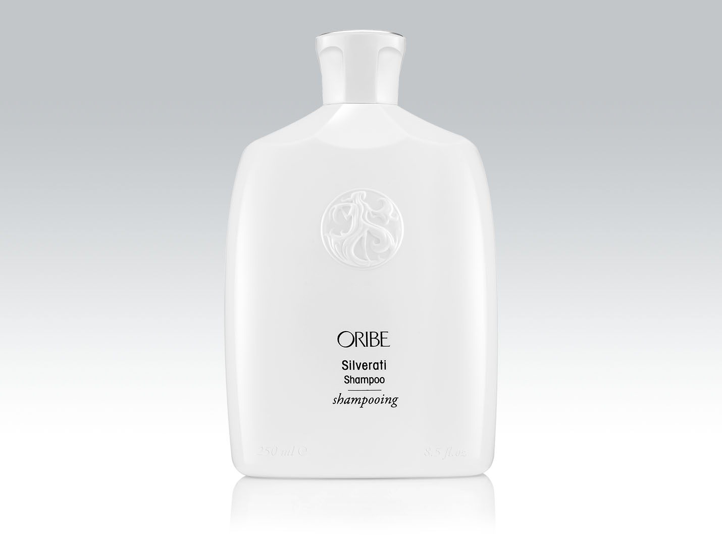 Oribe Silverati shampoo for gray hair