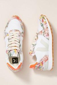 Veja Floral Sneaker