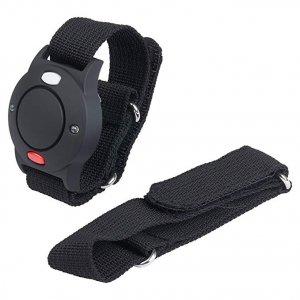 Vigilant PPS-35BRS 125dB Wrist Alarm