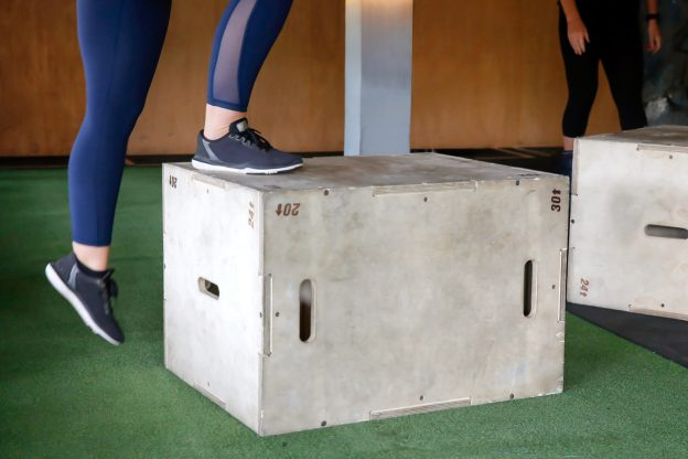 You're Not Too Old For Box Jumps—Here's What You Need To Know