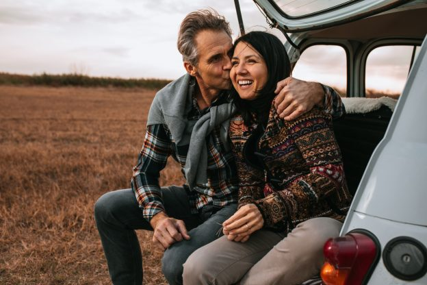 7 Signs of Love that Prove it's the Real Deal
