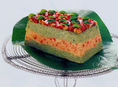 torta recipe