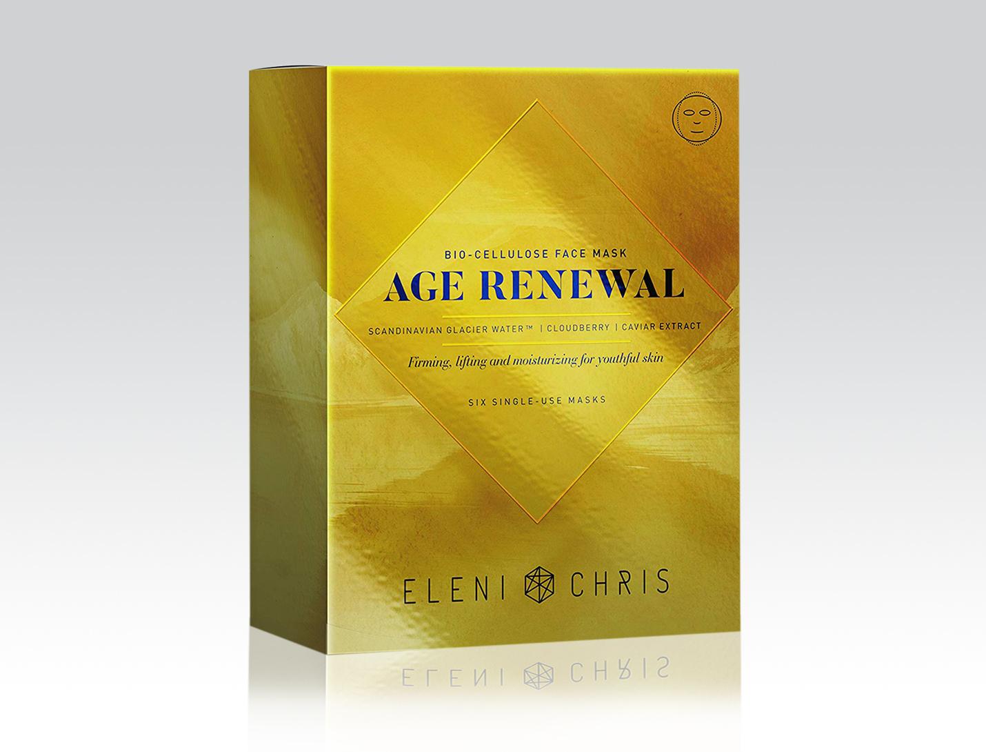 Age Renewal mask