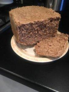 Baking Bread 2