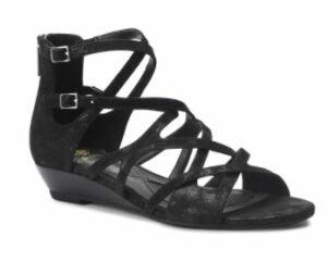 Esmerilda Wedge Sandal