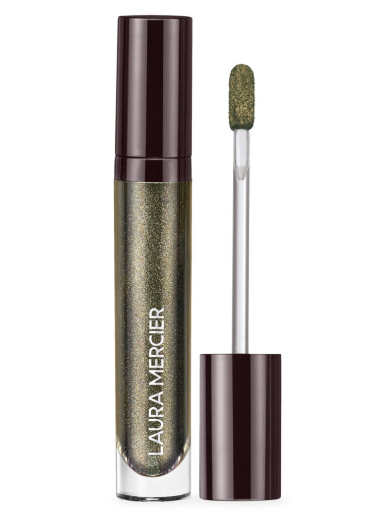Laura Mercier Chrome Caviar Veil Lightweight Liquid Eye Color