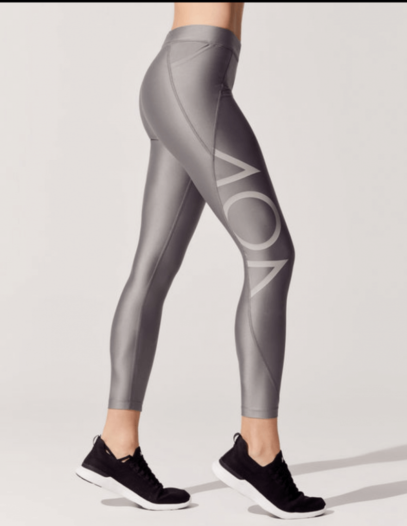 NIKE 7-8ths Dri-tech Leggings