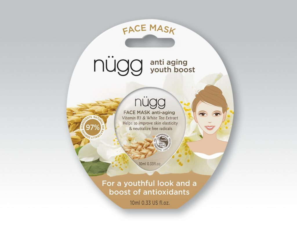 Nugg face mask