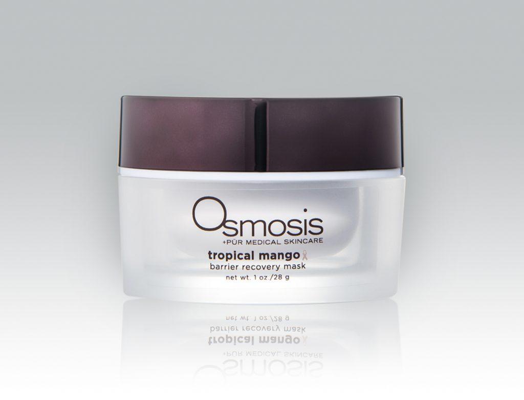 Osmosis mask