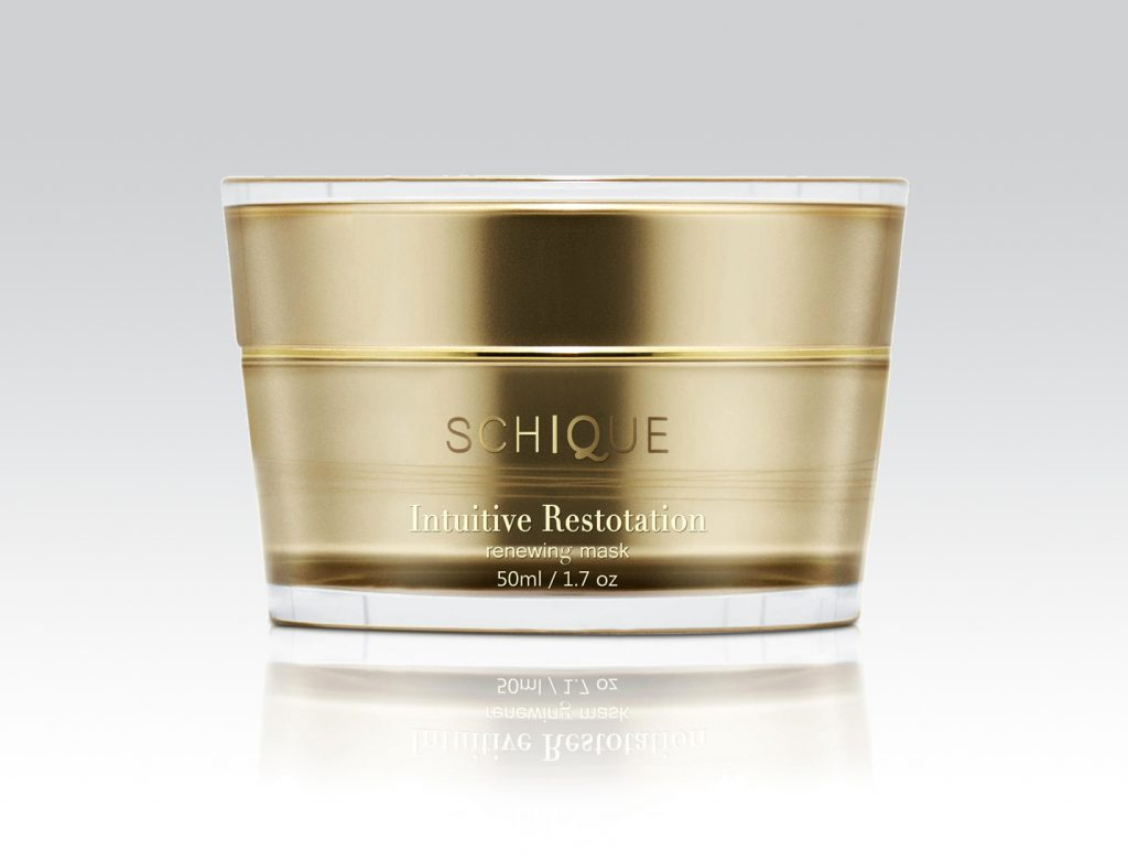 Schique face mask