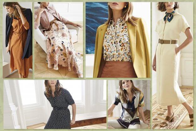 Lafayette 148 NY Silk Clothing