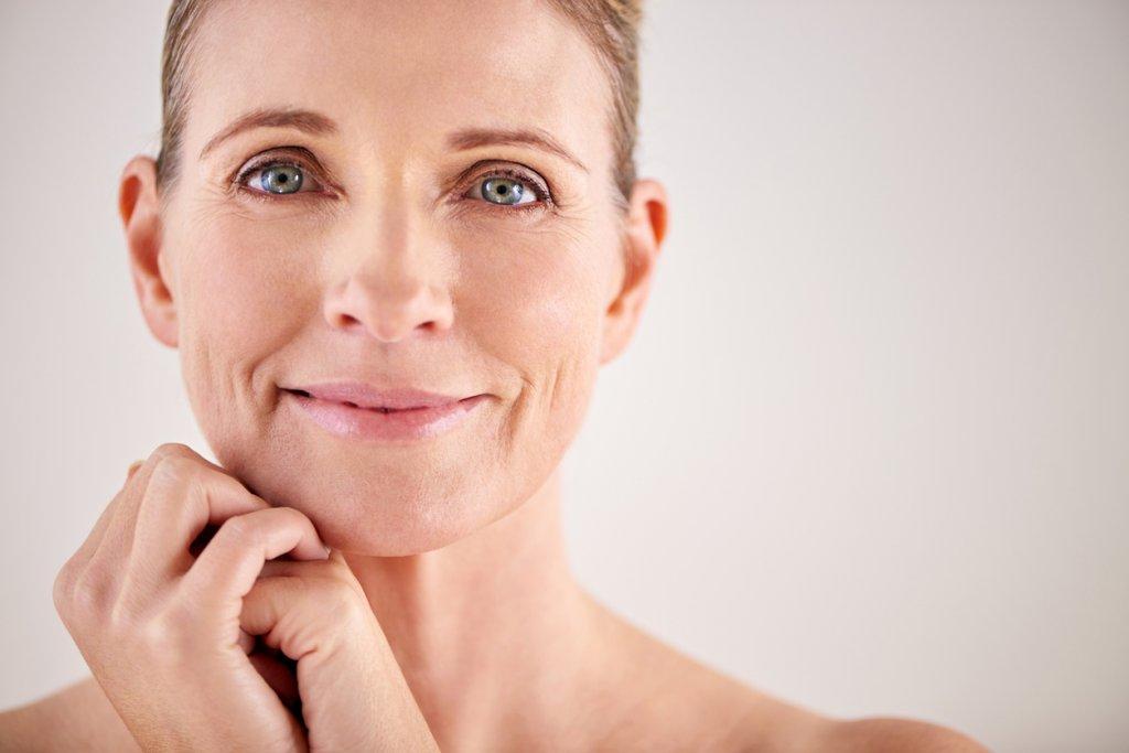 Stop Aging Process