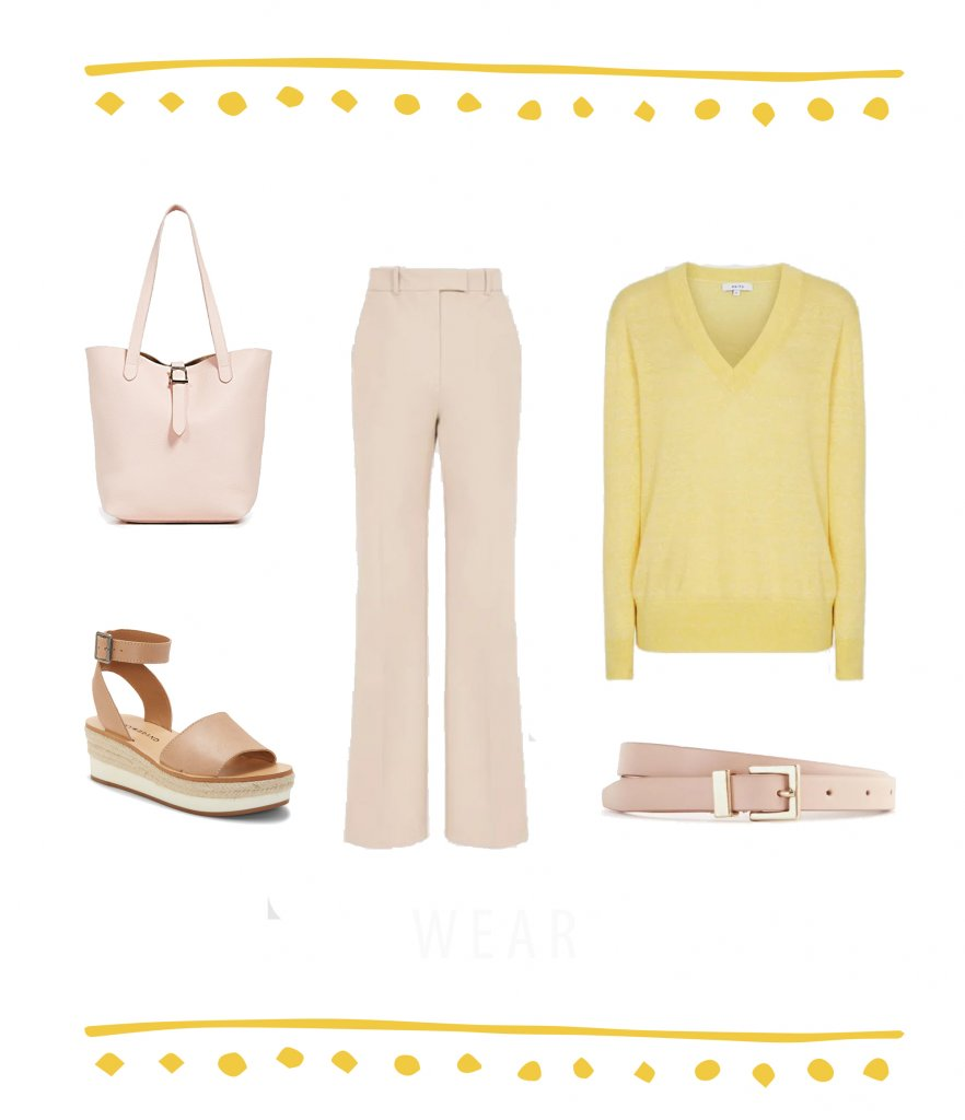 SweaterLook-SayYellow-Fashion Over 50