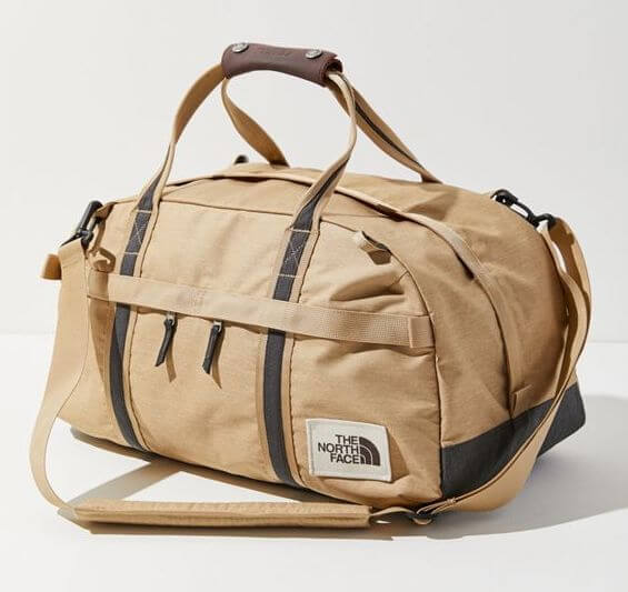 The North Face Berkeley Duffel Bag