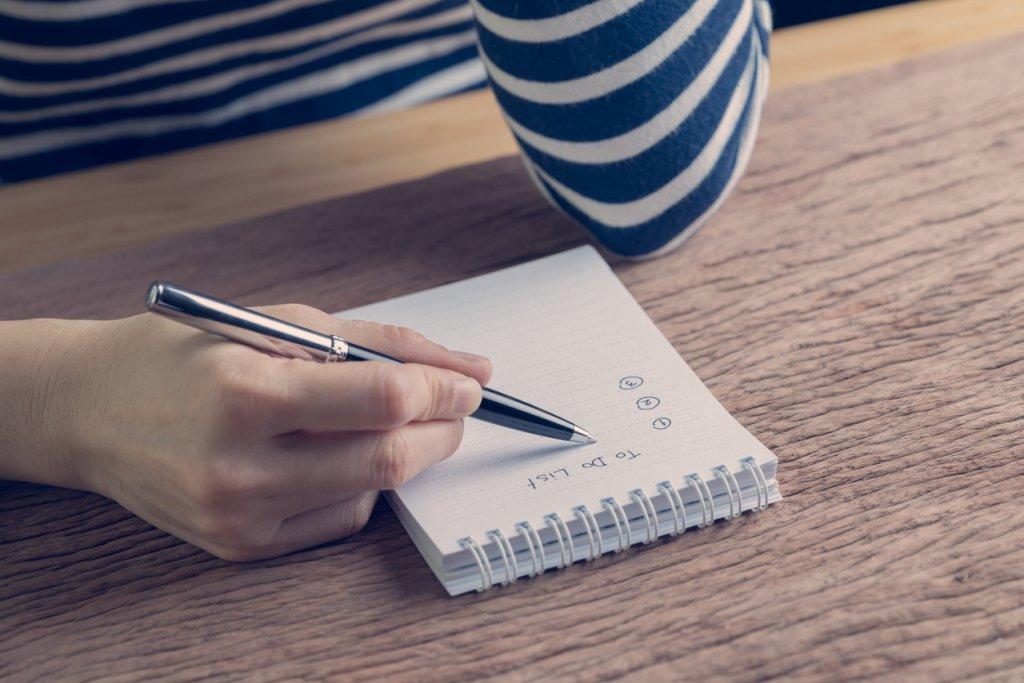 Healthy Habits Through Self-Accountability